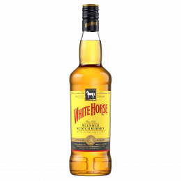 Виски White Horse 0,1 л.
