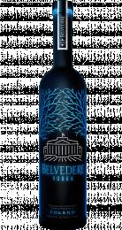 Водка Belvedere Midnight Saber 1,75 л. с подсветкой