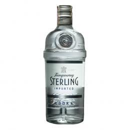Водка Sterling 40% 0,75л.
