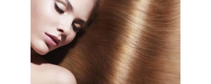 Фото Почему волосы тусклые ☹