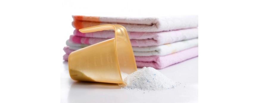 Фото Что такое бесфосфатные стиральные порошки? ⏎