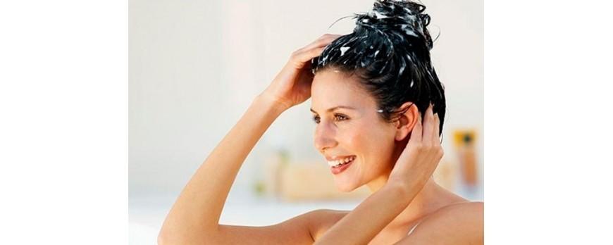 Фото Уход за волосами. Бальзам ополаскиватель для волос. Рекомендации производителя.✍