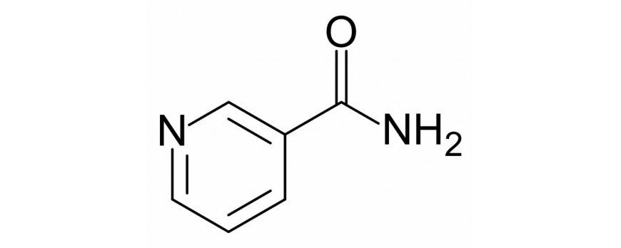 Фото Что такое никотиномид? ϟ Эффективное косметическое средство…