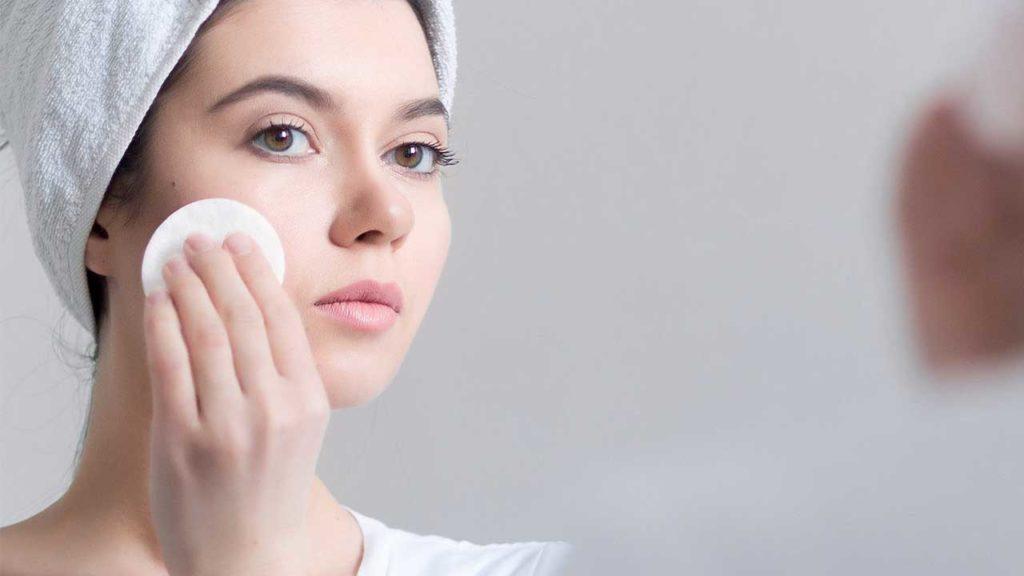 Фото Как избежать осложнений делая кислотный пилинг в домашних условиях?☹