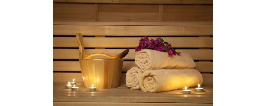 Фото Как ухаживать за кожей в бане и после? ☣