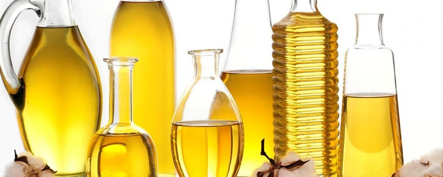 Фото Натуральные масла & углеводы в косметике. √