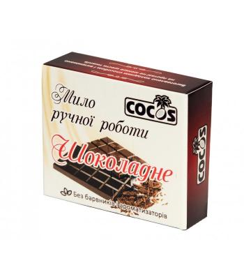 Фото Мыло Шоколадное 100 гр