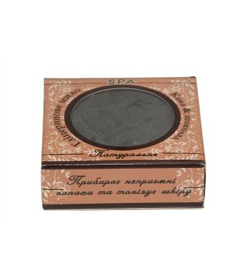 Фото Глицериновое мыло SPA Кофе & Шоколад 100 гр