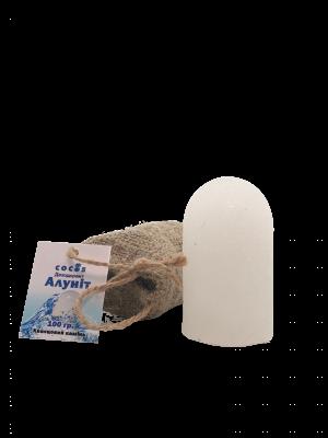Фото Минеральный дезодорант Алунит в мешочке 100 гр
