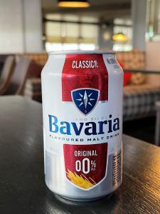 Бавария безалкогольное Bavaria alcogol free