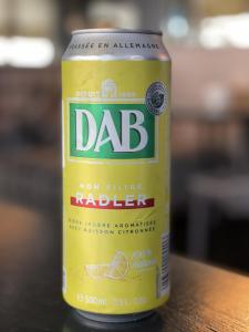 ДАБ радлер DAB radler