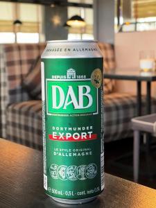 Даб светлое Dab