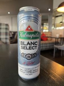Калнапилис Бланк селект Kalnapilis blanc select