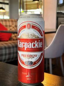 Карпатское Премиум Karpackie Premium