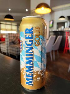 Меммингер Голд Memminger Gold