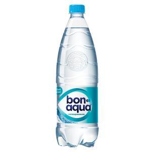 Вода BonAqua 1л
