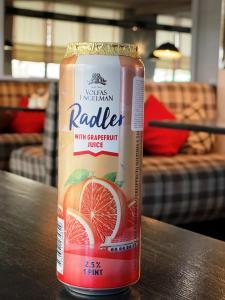 Вольфас Радлер Грейпфрут Volfas Radler grapefruit