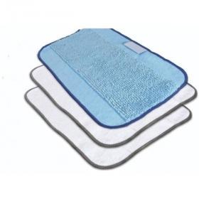 Комплект серветок з мікрофібри, мікс 2+1, 3шт, Braava 300 серія