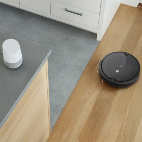 Робот-пилосос iRobot Roomba 692