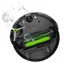 Робот-пилосос iRobot Roomba e5