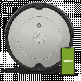 Робот-пилосос iRobot Roomba 698
