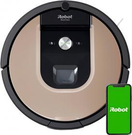 Робот-пилосос iRobot Roomba 976