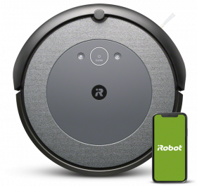 Робот-пилосос iRobot Roomba i3