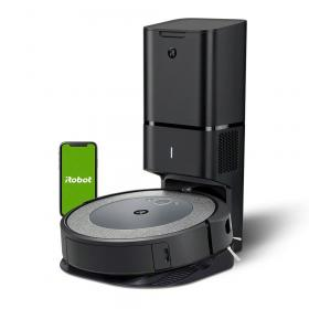 Робот-пилосос iRobot Roomba i3+