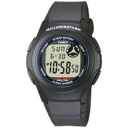 Часы Casio F-200W-1AEG