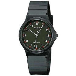Часы Casio MQ-24-1BLLEG