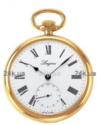 Часы Longines L7.014.2.11.1