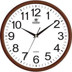 Настенные Часы Power 9002DKS