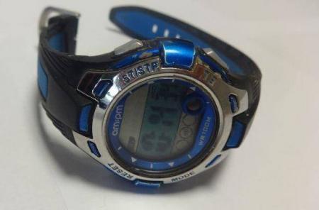 Фото 2 Детские часы AM:PM PC172-U423 L