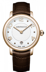 Женские часы Aerowatch 42938RO17