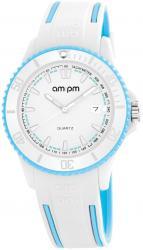 Женские часы AM:PM PM191-U496