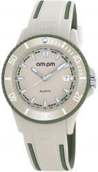 Женские часы AM:PM PM191-U498
