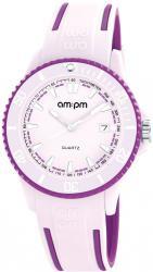 Женские часы AM:PM PM191-U507