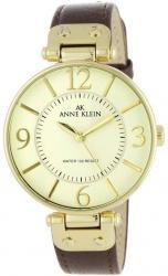 Женские часы Anne Klein 10/9168IVBN