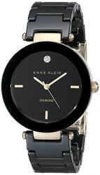Женские часы Anne Klein AK/1018BKBK