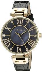 Женские часы Anne Klein AK/1396BMBK