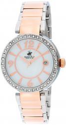Женские часы Beverly Hills Polo Club BH9201-02