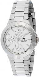 Женские часы Beverly Hills Polo Club BH9209-05