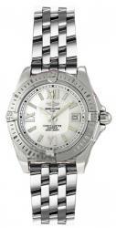 Женские часы Breitling A7135612/A656/367A