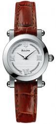 Женские часы Bulova 63L56