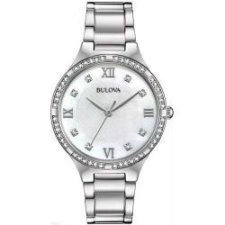 Женские часы Bulova 96L262