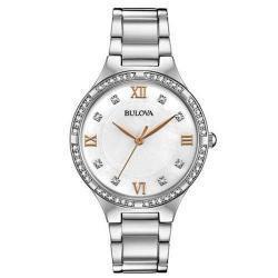Женские часы Bulova 96L264