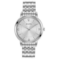 Женские часы Bulova 96P183