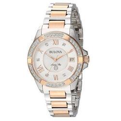 Женские часы Bulova 98R234