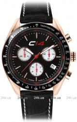 Женские часы Carbon14 ELS1.4