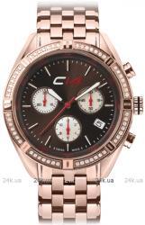 Женские часы Carbon14 ELS1.6